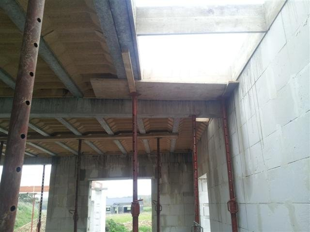 Gb2ccled elevation des murs - Ouverture tremie plancher bois ...